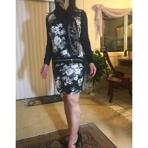 Dresses & Skirts - Long sleeve Dress With Tie